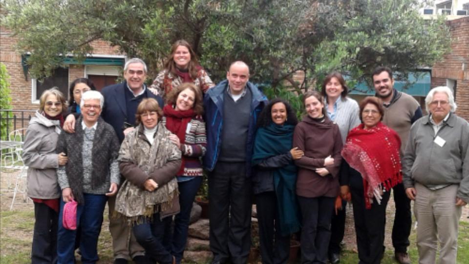 Encuentro Equipos de Residencias America Latina_2016