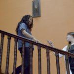 Estudios Residencia Universitaria Femenina